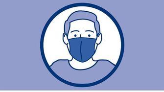 COVID-19 : prolongation de l'obligation de port du masque dans certains lieux de l'espace public