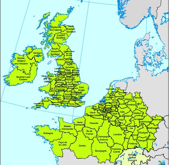 Site de rencontre europe du nord