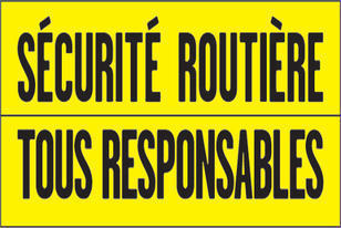 PLAN DEPARTEMENTAL D'ACTIONS SECURITE ROUTIERE 2019